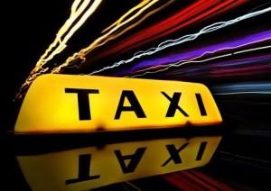 Такси Краснодар Тамань