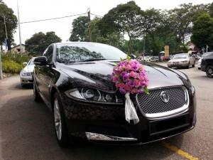 Аренда свадебных автомобилей