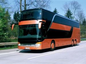 Пассажирские перевозки в Анапе