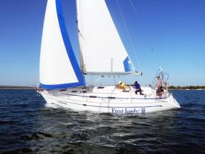 Аренда Яхт в Анапе