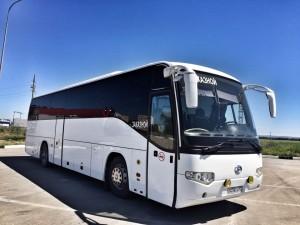 Заказать автобус в Анапе