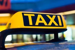 Такси из Анапы