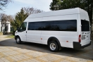 Ford Transit 2012 год 17 мест Вахта
